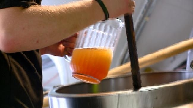 Pearl Street Brewery expands with help of La Crosse County loan