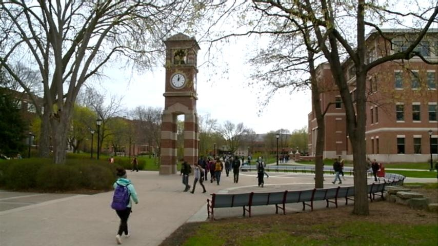 Bracing for proposed cuts, UW-L plans to cut 45 jobs