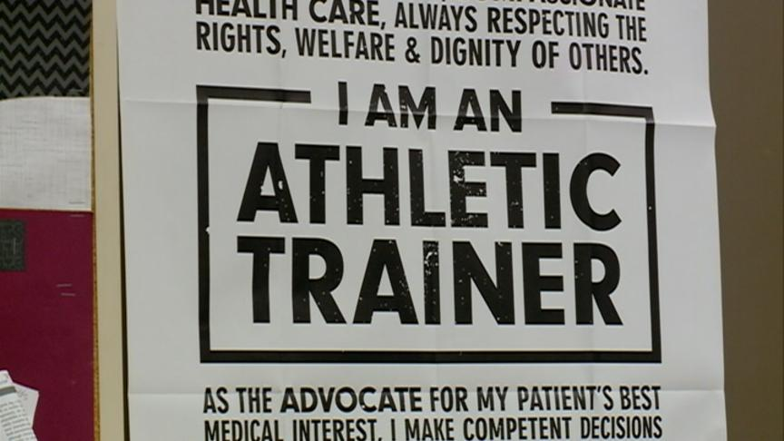 UW-La Crosse makes changes to athletic training degree
