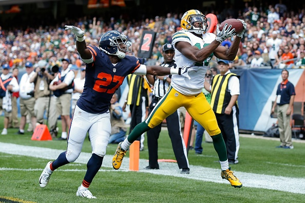 Packers 31, Bears 23: 2-minute drill