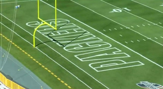 Packers would support the proposed new extra point approach