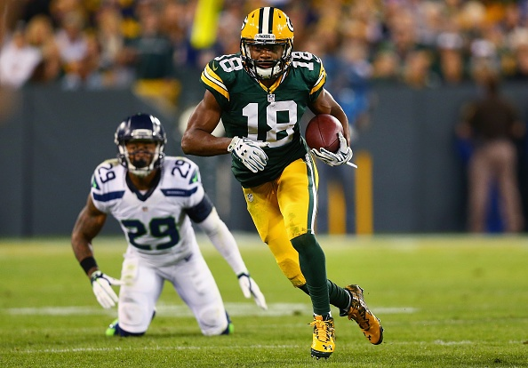 Packers get 'nice' win over Seahawks
