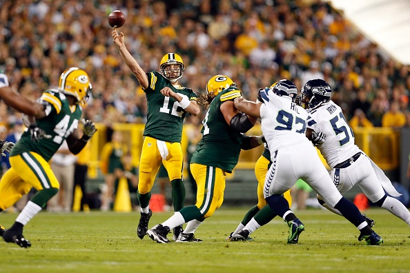 Packers 27, Seahawks 17: 2-minute drill