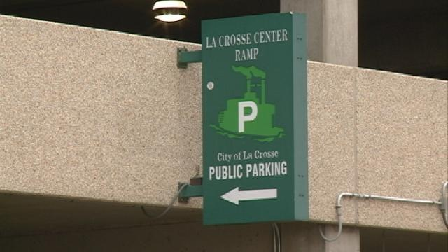 La Crosse's Parking Utilities Board comes up with event parking plan