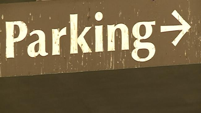 Police working with parking coordinator on ramps solution