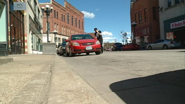 La Crosse parklet project closer to becoming reality