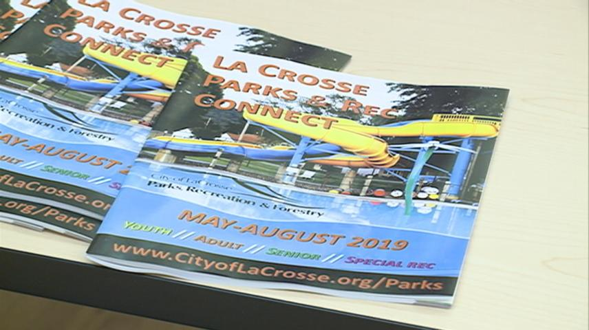 Parks and Recreation summer signups underway in La Crosse
