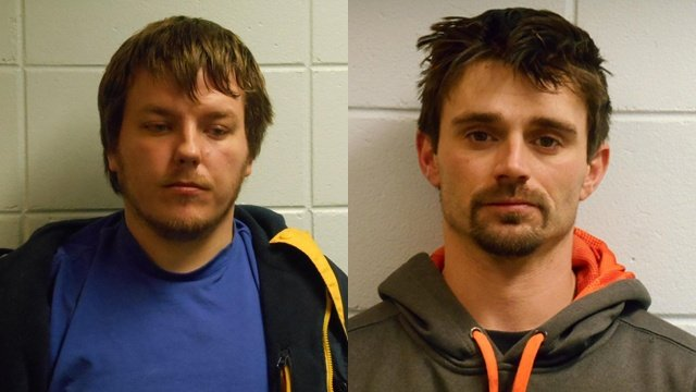 Two arrested for assault with sawed-off shotgun in Tomah