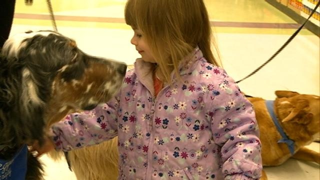 Paws Against Hunger gives back to area animals