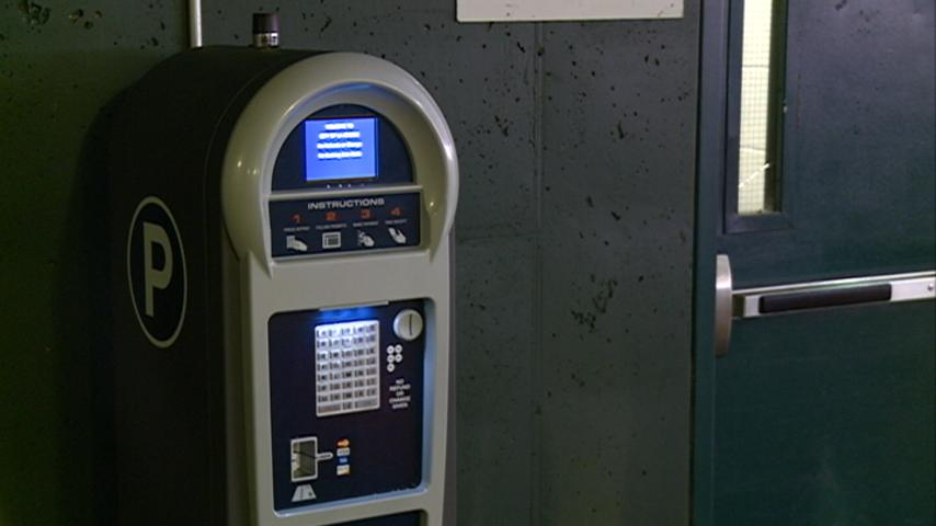 New parking system launched in La Crosse