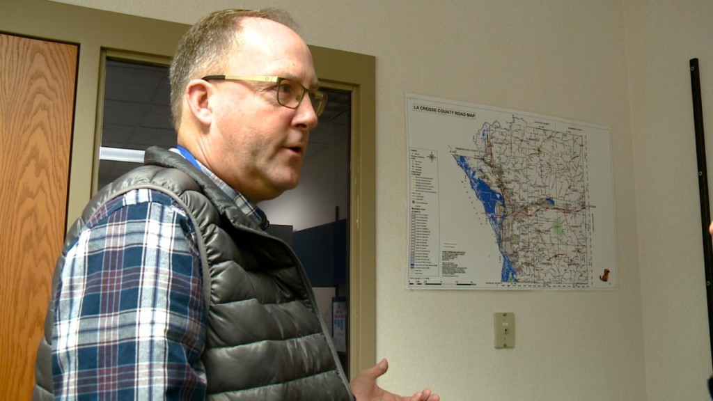 New La Crosse County emergency management coordinator ready to embrace role