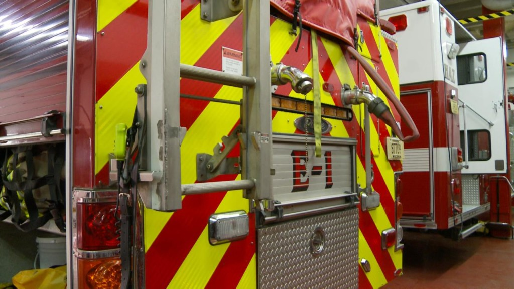 La Crosse Fire Department received 500 more response calls in 2019 compared to last year