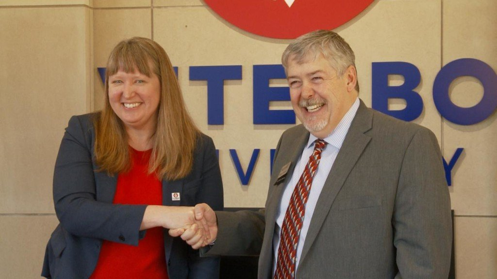 Western Technical College and Viterbo University make co-admission agreement official