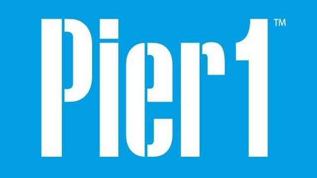 Pier 1 to close up to 45 stores