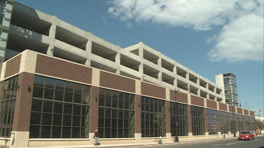 La Crosse will soon own new Pine Street Parking Ramp