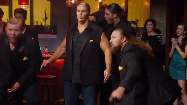 Clay Matthews makes cameo in 'Pitch Perfect 2' trailer