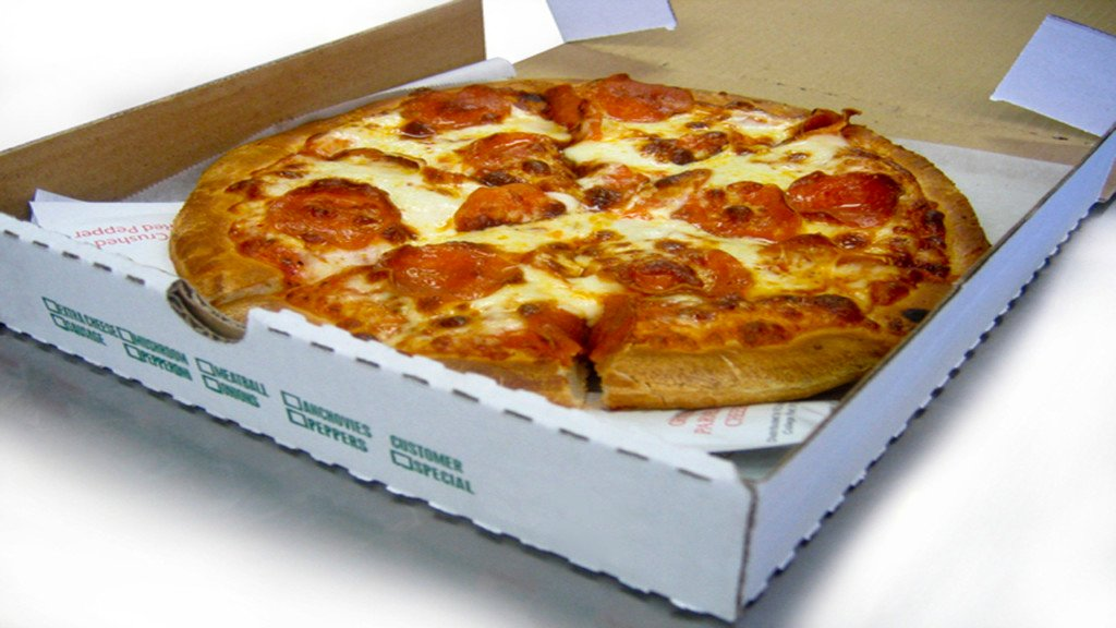 Pizza delivery driver credited with thwarting kidnapping
