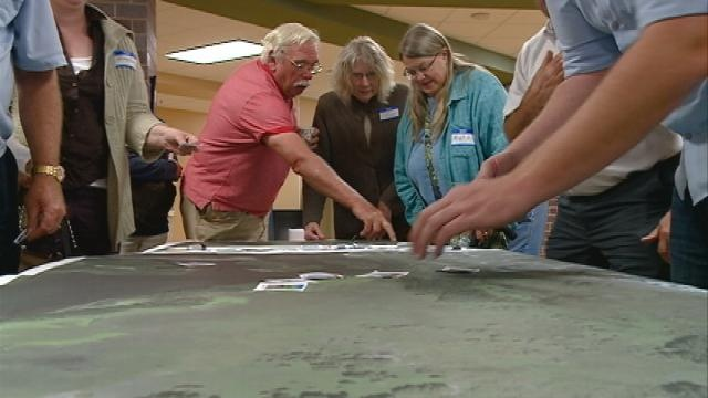 First meeting for public input on Great River Landing Development