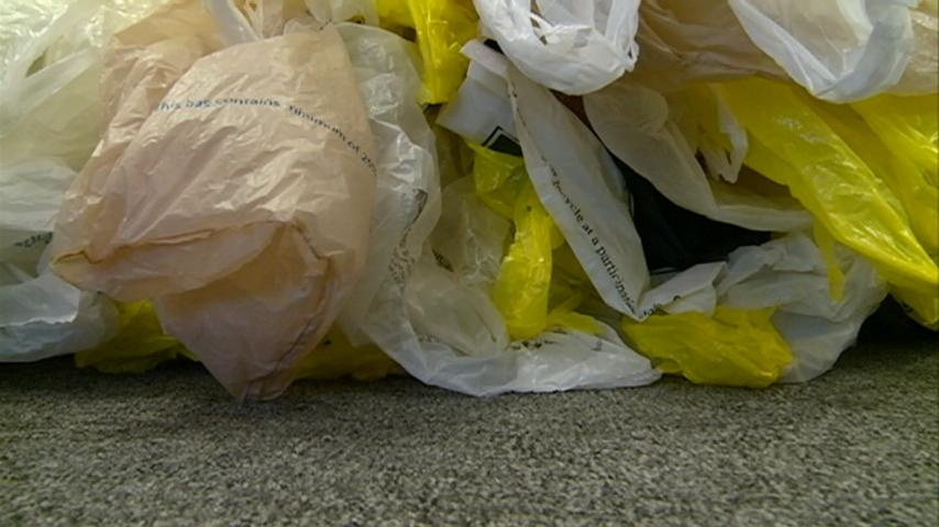 Wisconsin considers preventing cities from banning plastic bags