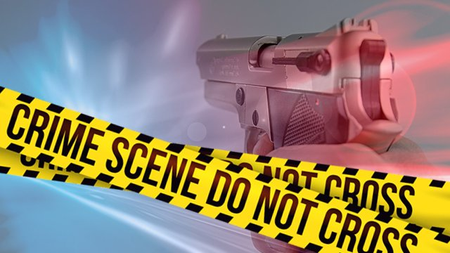 Clark County officer involved shooting being investigated