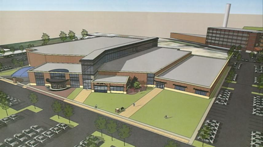New hockey arena in the works for La Crosse