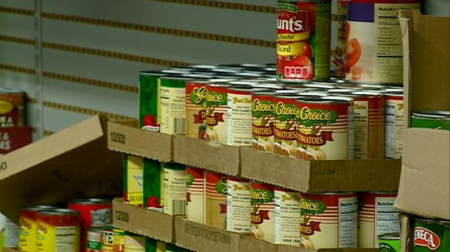 Poverty level in Wis. highest in 30 years