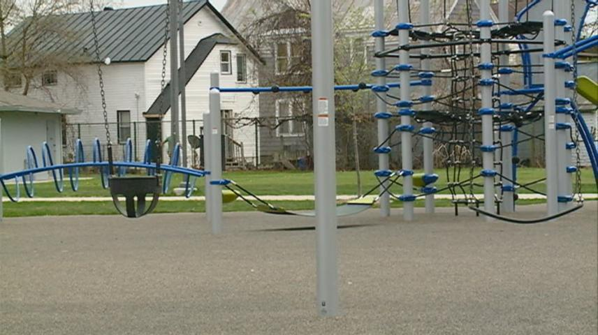 Grand Opening of La Crosse's Powell Park rescheduled due to thunderstorms
