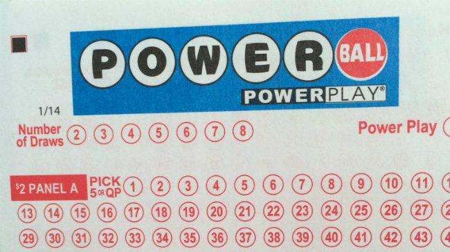 Wisconsin man claims $1 million lottery prize