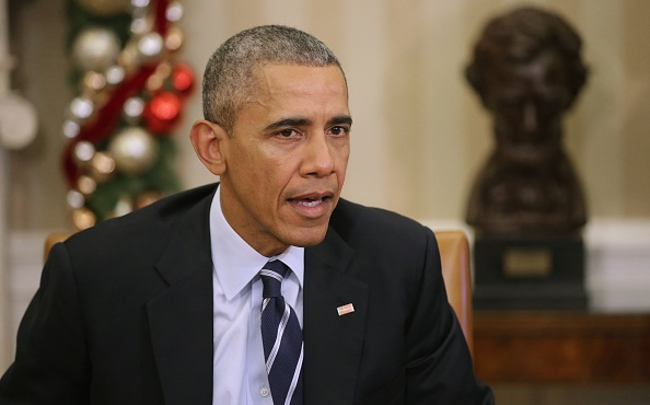 President Obama to give prime-time address Sunday after shootings