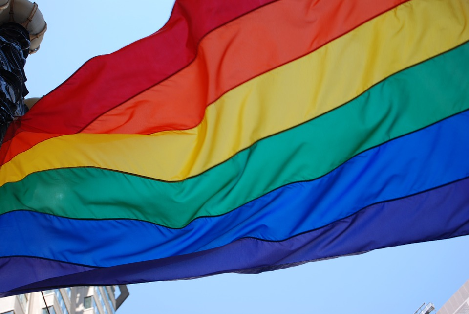 Iowa library shifts policy after outcry over LGBT materials