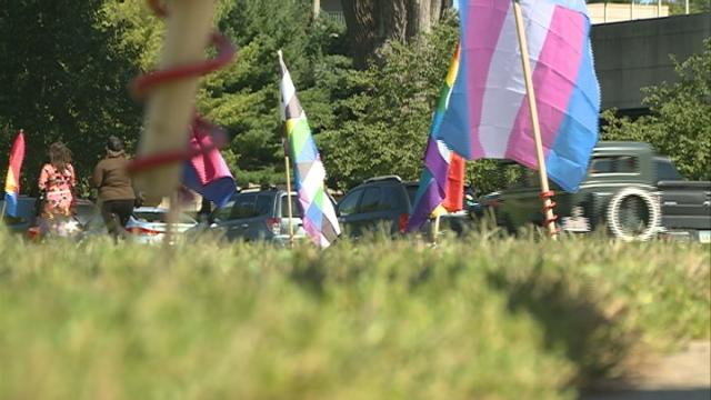 PRIDE in the Park fills Riverside with rainbows
