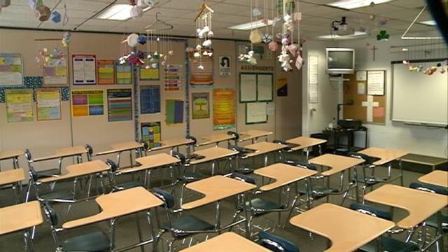Wis. bill holds private voucher schools more accountable