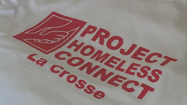 Event brings local homeless together with area resources