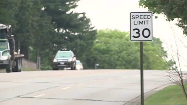 City officials propose lower speed limit for Losey Blvd.