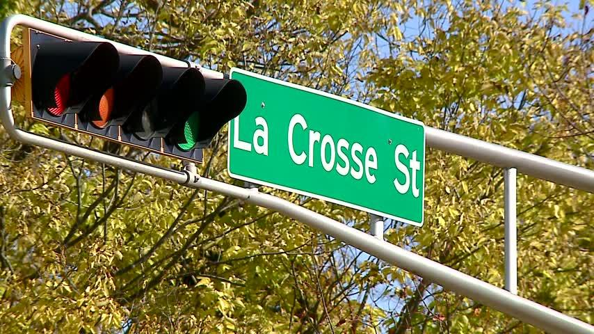 Public meeting highlights planned improvements to La Crosse Street