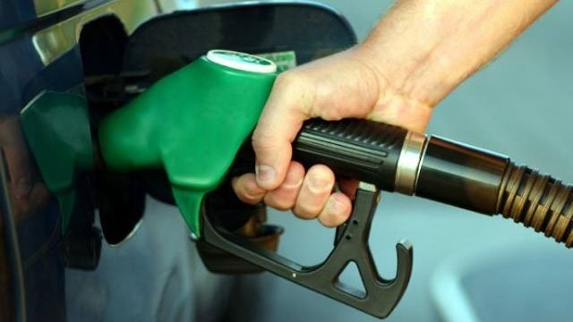 90 percent of gas pumps inspected are accurate