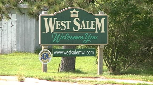 West Nile Virus Found in West Salem