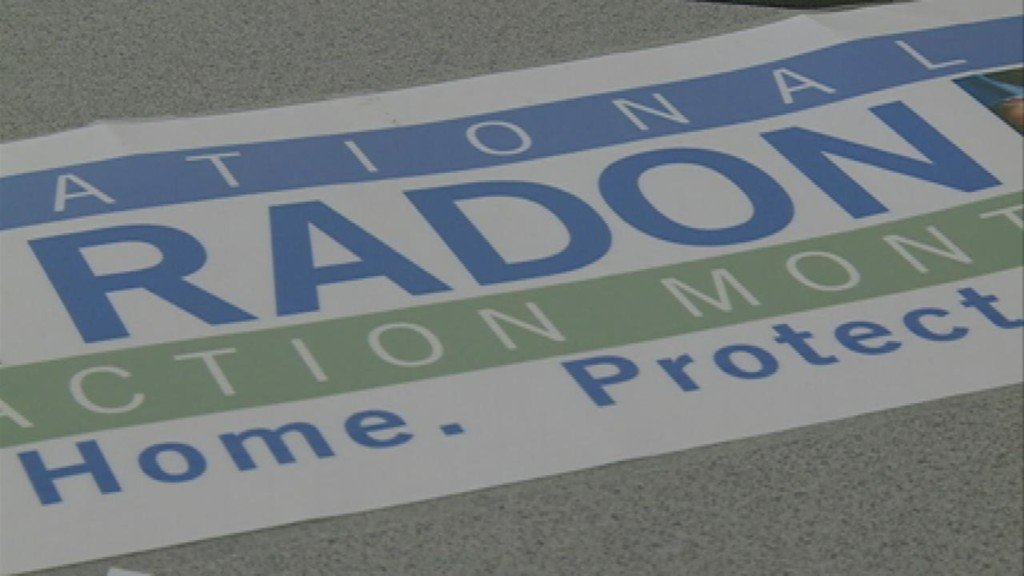 Radon around four times higher in our area than rest of Wisconsin