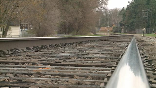 La Crosse rail project title search in progress