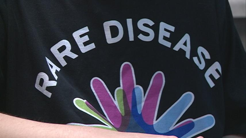 Rare Disease Awareness Day recognizes challenges of health care for millions