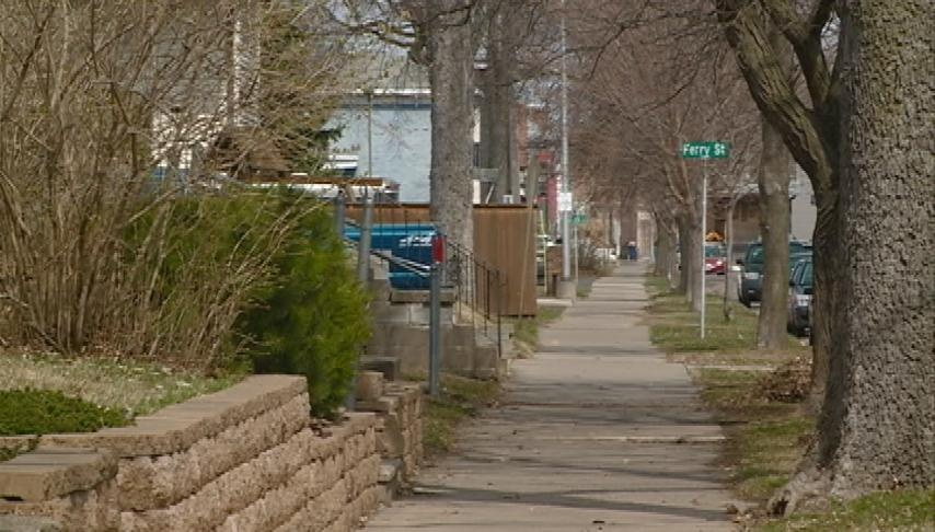 Changes to landscape coming to Washburn Neighborhood