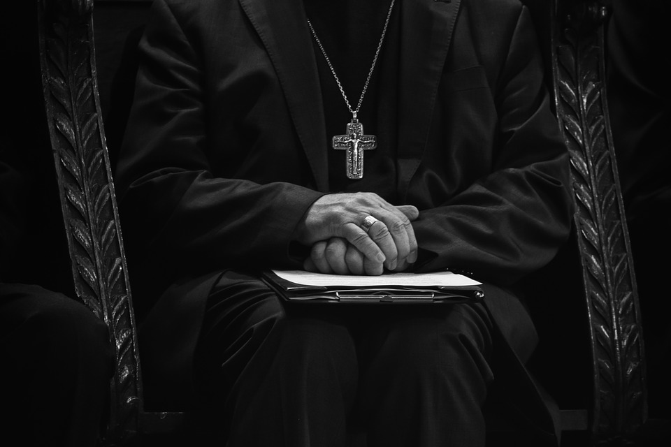 Twin Cities archdiocese objects to Crosier abuse settlement
