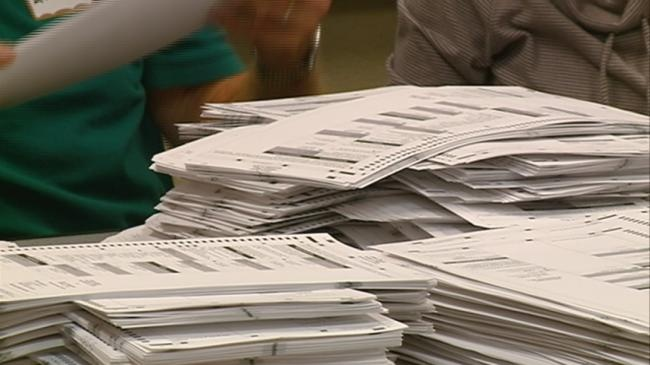 Presidential recount to begin later in La Crosse County