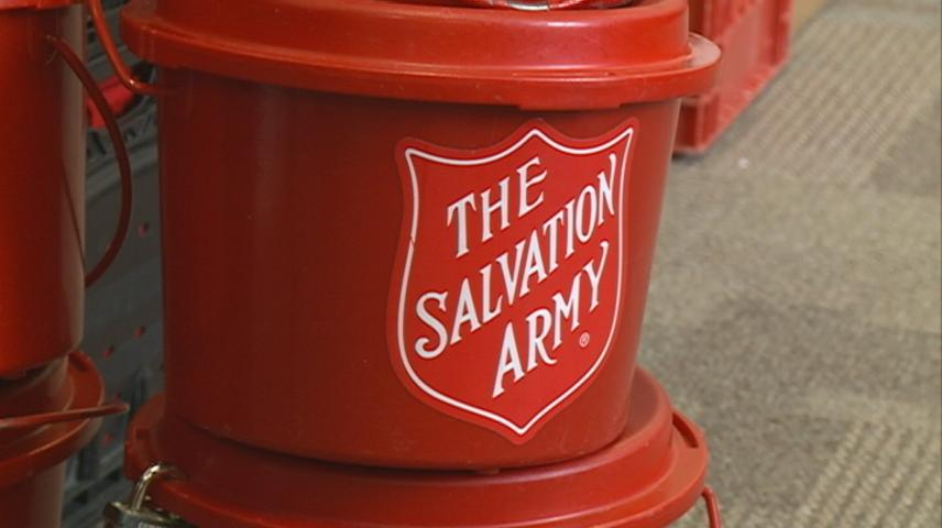 The Salvation Army: Bell ringers needed for Red Kettle Campaign