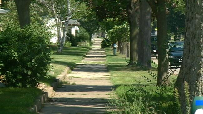 Neighbors try to return to normal after shooting