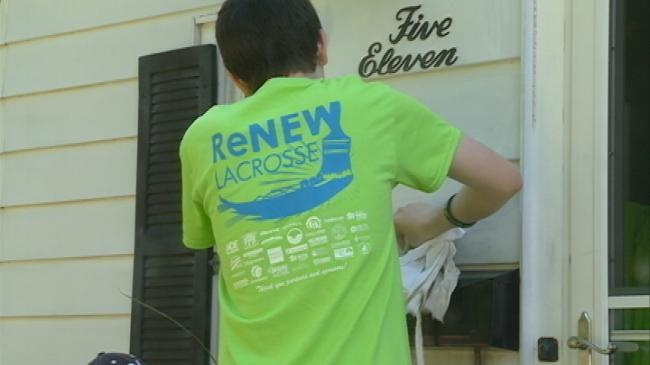 ReNEW looking for volunteers to fix up La Crosse