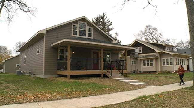 New public-private partnership hopes to boost neighborhood revitalization