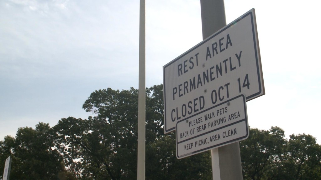 Rest Area to close in La Crosse County