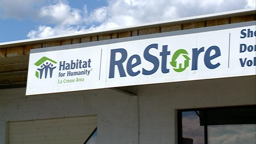 Habitat for Humanity launches $1 million campaign