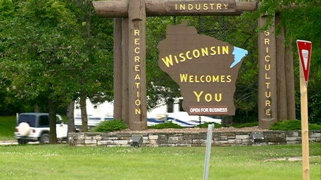 Governor announces plans for a new rest stop in La Crosse
